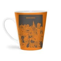 Squad Ghouls - latte-mug - small view