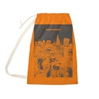 Squad Ghouls - laundry-bag - small view
