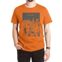 Squad Ghouls - mens-extra-soft-tee - small view
