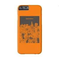 Squad Ghouls - perfect-fit-phone-case - small view