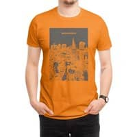 Squad Ghouls - mens-regular-tee - small view