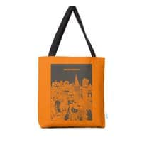 Squad Ghouls - tote-bag - small view