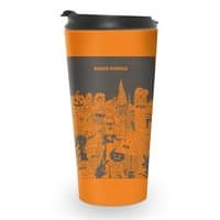 Squad Ghouls - travel-mug - small view