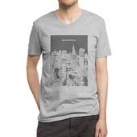 Squad Ghouls - vneck - small view