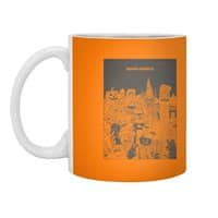 Squad Ghouls - white-mug - small view