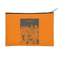 Squad Ghouls - zip-pouch - small view
