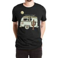 Van Life - mens-extra-soft-tee - small view