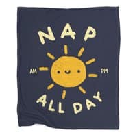Naps - blanket - small view