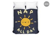 Naps - duvet-cover - small view