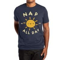 Naps - mens-extra-soft-tee - small view