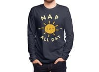 Naps - mens-long-sleeve-tee - small view