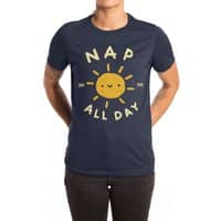Naps - womens-extra-soft-tee - small view