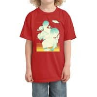 The Others - kids-tee - small view