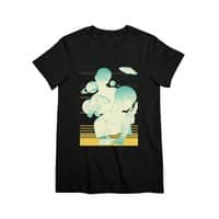 The Others - womens-premium-tee - small view