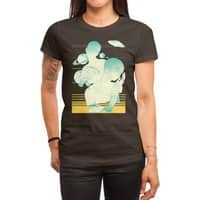 The Others - womens-regular-tee - small view