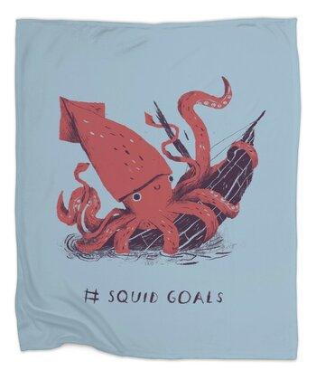 squid goals