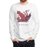 squid goals - mens-long-sleeve-tee - small view