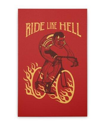 Ride like Hell