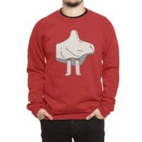 PARTY GHOST - crew-sweatshirt - small view