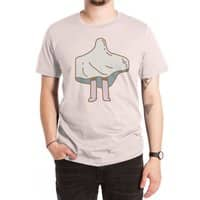 PARTY GHOST - mens-extra-soft-tee - small view