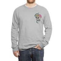 RIDE - crew-sweatshirt - small view