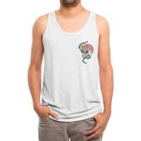 RIDE - mens-triblend-tank - small view