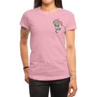 RIDE - womens-regular-tee - small view