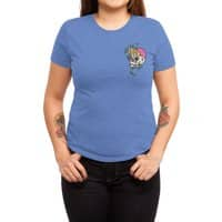 RIDE - womens-triblend-tee - small view