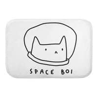 space boi - bath-mat - small view