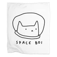 space boi - blanket - small view