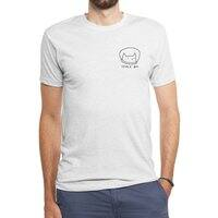 space boi - mens-triblend-tee - small view