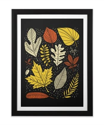 Simply Leaves