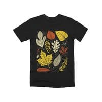 Simply Leaves - mens-premium-tee - small view