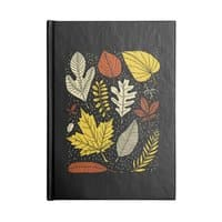 Simply Leaves - notebook - small view