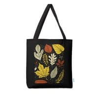 Simply Leaves - tote-bag - small view