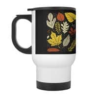 Simply Leaves - travel-mug-with-handle - small view