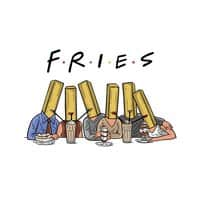 Fries - small view