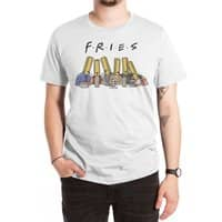 Fries - mens-extra-soft-tee - small view