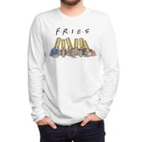 Fries - mens-long-sleeve-tee - small view
