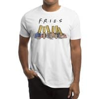 Fries - mens-regular-tee - small view