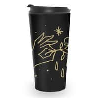 The Black Flower - travel-mug - small view