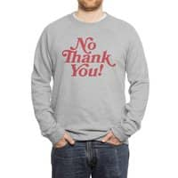 Ugh - crew-sweatshirt - small view