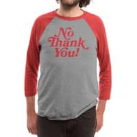 Ugh - triblend-34-sleeve-raglan-tee - small view