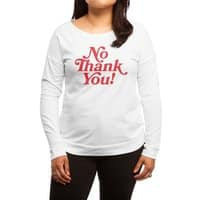 Ugh - womens-long-sleeve-terry-scoop - small view