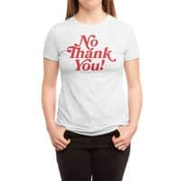 Ugh - womens-triblend-tee - small view