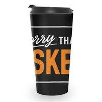 Sorry I Asked - travel-mug - small view