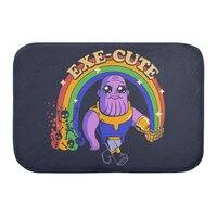 EXE-CUTE - bath-mat - small view