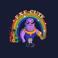 EXE-CUTE - small view