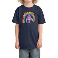 EXE-CUTE - kids-tee - small view