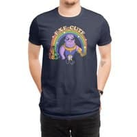 EXE-CUTE - mens-regular-tee - small view